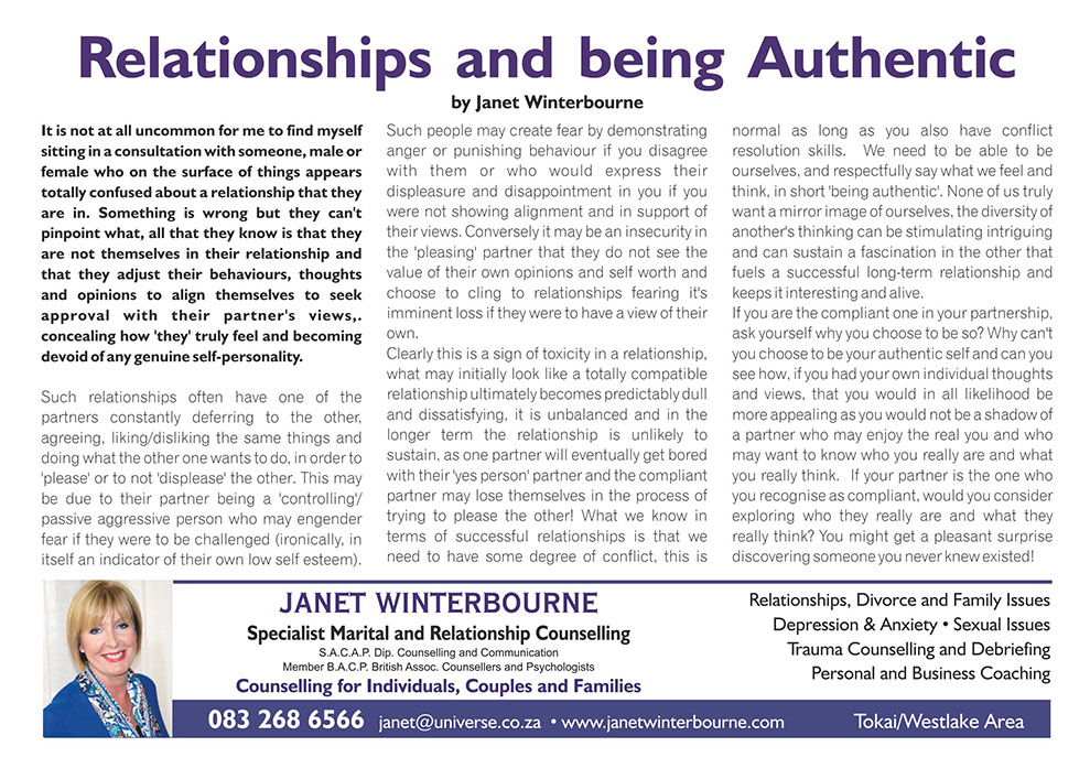 Why being Single For a Year is Good For You | Psychologist Cape Town